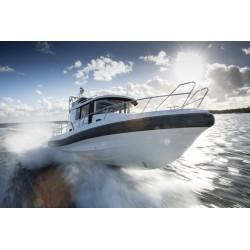Paragon Yachts 31 Fly