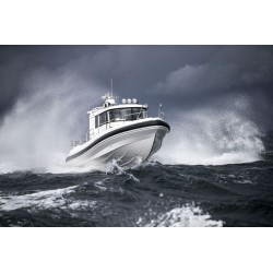 Paragon Yachts 31 Cabin